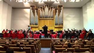 Павел Уханов-концерт в Кемерово 06.11.2015