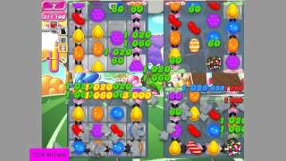 Candy Crush Saga Level 1440 NO BOOSTERS