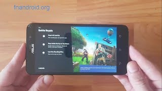 Android Fortnite Télécharger et installer