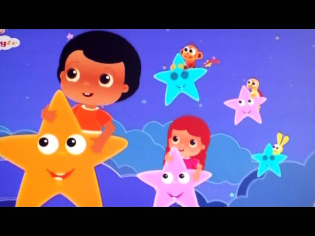 What a wonderful day italiano (baby tv)