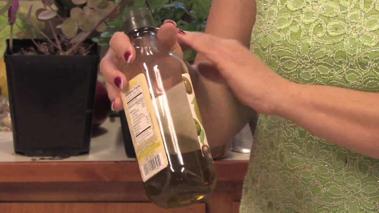 Gardening & Plant Care : How to Make Homemade Mosquito Repellent ...