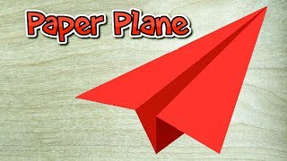 How To Make a Fastest Paper Airplane That Fly Far || BEST Origami Paper Planes in the World|| RxFact.mp3