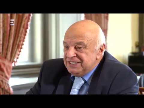 Nógrádi György - Őszintén 2018-11-18 - ECHO TV