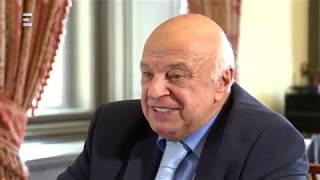 Nógrádi György - Őszintén (2018-11-18) - ECHO TV
