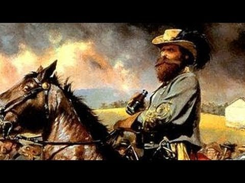Why JEB Stuart Ended Up in Carlisle