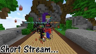 MAKING AN EPIC HYPIXEL PARTY!!! - Put IGN's IN CHAT TO JOIN NOW!!! (Hypixel Stream) 2!