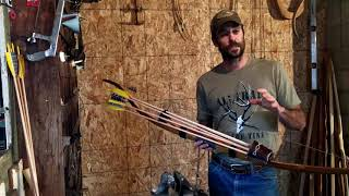 Bow Quiver Review - Bow Quiver by Donnie Wilkerson of Creek Walker Trading