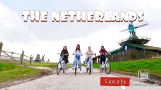 Gambar cover The Netherlands 2019   Travel video