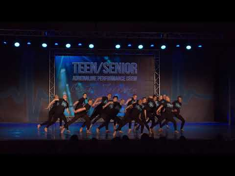 201803 Omaha Teen/Senior Contemporary Crew - Chris Jacobsen