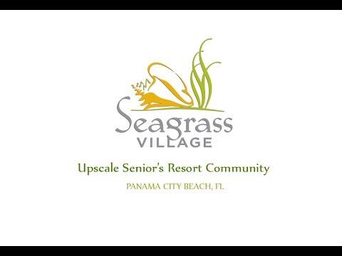 Seagrass Village | Resort Style Senior Living | Panama City Beach