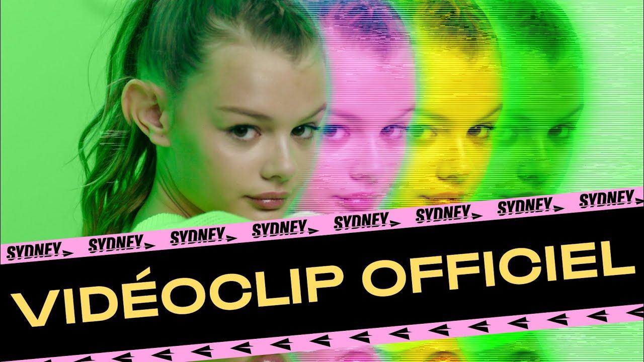 Sydney - Is That OK (vidéoclip officiel)