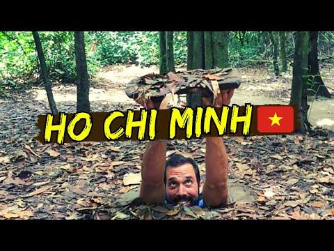 Mi experiencia en Ho Chi Minh. #Vietnam 7/8