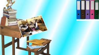 открытый урок 2Б 2014г