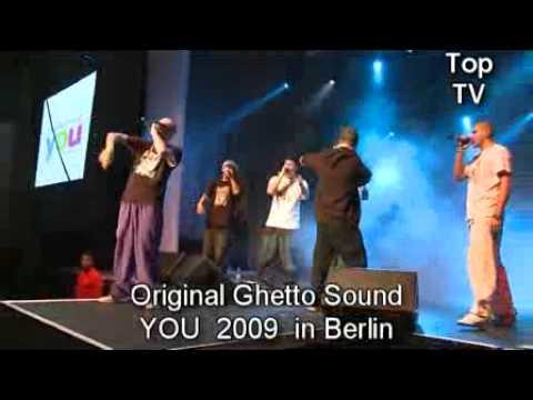 Original Ghetto Sound