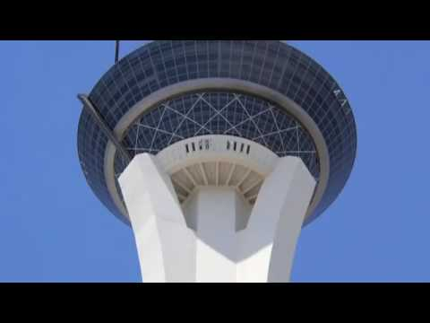Top 5 Attractions, Las Vegas, Nevada Tour Guide