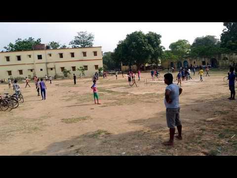 Patna high school playground