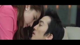 Park Min Young & Song Seung Hun Extreme Love :Full Scene [HD]