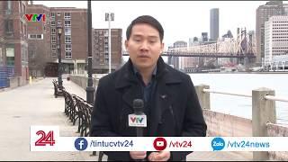Điểm báo Mỹ: Sinh viên quốc tế tại Mỹ giảm mạnh - Tin Tức VTV24