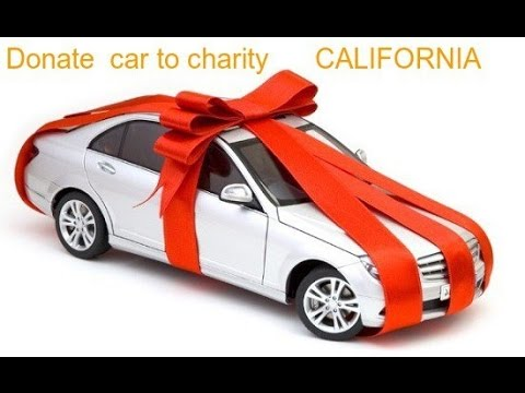 Donate Car to Charity California Part 6 | Donate Car to Charity | Donate Car