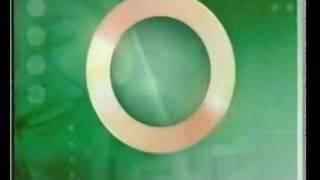 Kanal5 Vinjett/Ident 1999