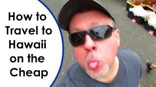 Cheap Travel Tips  to Oahu Hawaii
