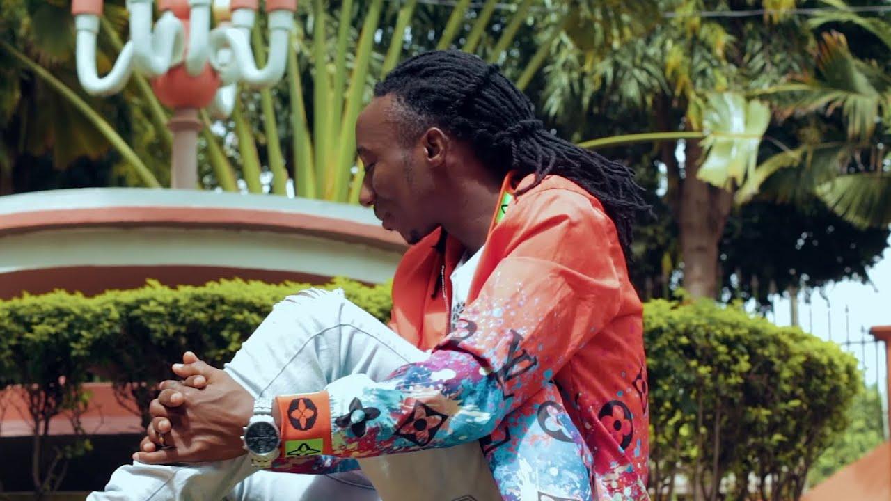 Download Ntemi Omabala_Acha Tudange Official Video HD.