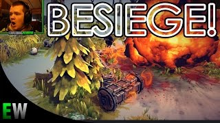 "Besiege Alpha - ""Oh by the way..."""