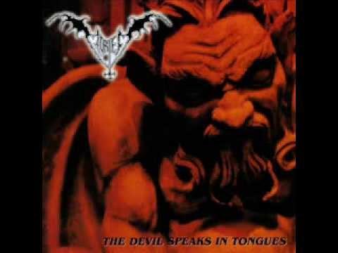 Mortem - The Devil Speaks In Tongues [Full Album]