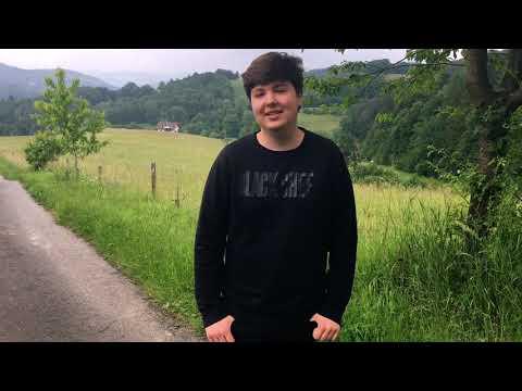 UNITED online pozvání | Matyáš Ildža