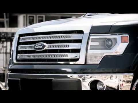 Ford Dealer Denver, CO | Ford Dealership Denver, CO