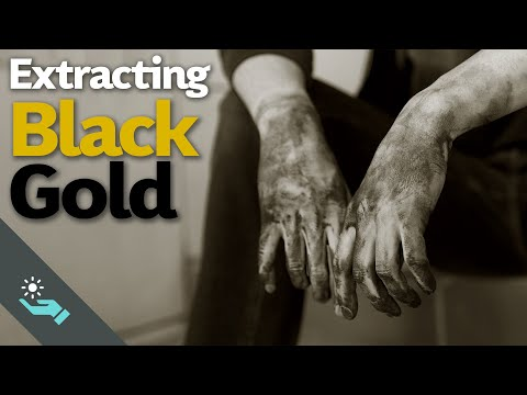 Extracting Black Gold | History Of Oil