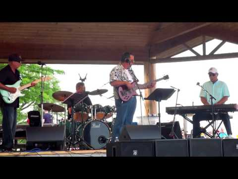 Dune Brothers Live Music - Northport, Michigan - Song 2 - [HD]