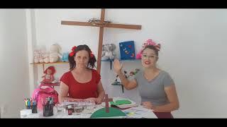Para crianças | Semana Páscoa 2021 (6º Dia)