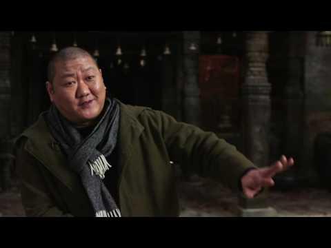 Doctor Strange: Benedict Wong