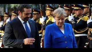 ALLE GEGEN MERKEL: Flüchtlingskrise entzweit Europa und die GroKo