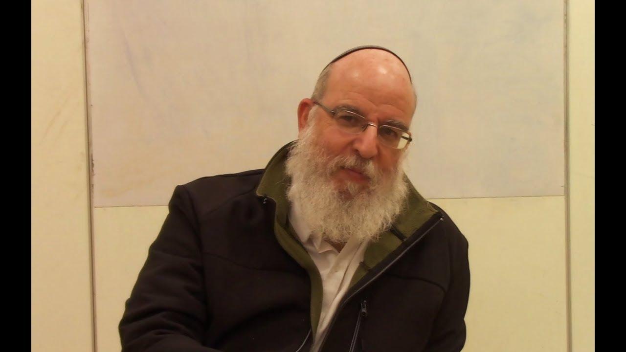הטבע הוא המוביל העיקרי - אורות (קריאה גדולה) - הרב אליעזר קשתיאל