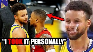 Dame Made Stephen Curry ANGRY And INSTANTLY Regretted It (Ft. NBA Warriors & Legacy)