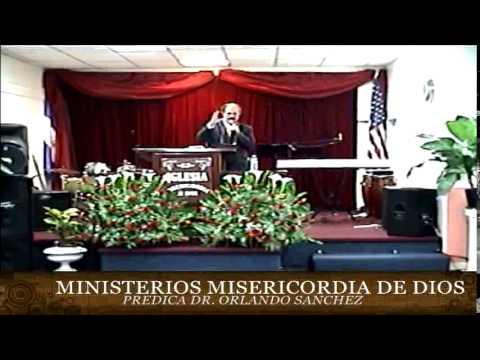PREDICA DR. ORLANDO SANCHEZ 3/21/15