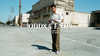 Josh Malilay - Odds & Ends