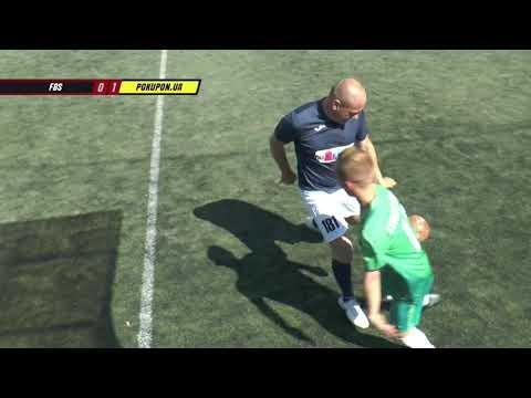 Обзор-матча-|-fbs-0---5-pokupon.ua-#sfck-street-football-challenge-kiev