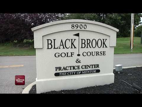 Black Brook Golf Course Improvements