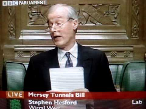 House of Commons - Sir Alan Haselhurst 2003 1