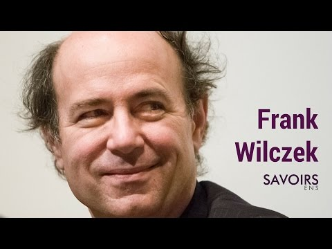 Frank Wilczek - Nobel Prize in Physics ► A Beautiful Question: Finding Nature's Deep Design