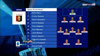 Genoa 1-3 Juventus | Dybala, Cr7 & Douglas Costa All On Target In Juve Win Over Genoa!