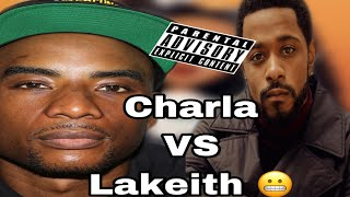 Charlamagne hints Lakeith Stanfield is a true snitch! His acting was too good! Who side are you on??