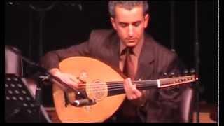 Murat BAĞDATLI 16.04.2012 Bursa Devlet Korosu Şerif Muhittin TARGAN Konseri KAPRİS