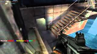 Combat Arms - Mon nouveau compte - xP0RTUGU3SH