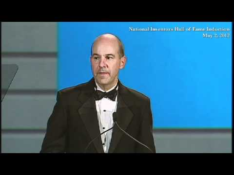 National Inventors Hall of Fame Induction
