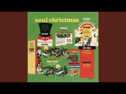 white christmas otis redding shazam - Otis Redding Christmas