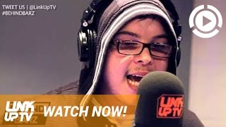 Potter Payper - Behind Barz [@ThePotterBK] | Link Up TV